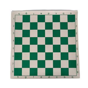 Scacchiera-34-5x34-5cm-per-giochi-educativi-per-bambini-colore-verde-e-bianco-C