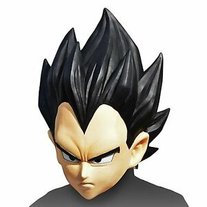 High Quality Mask Dragon Ball Vegeta Cosplay Anime New