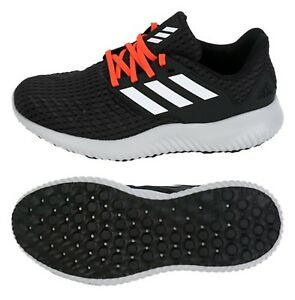 07b7e685006 Adidas Men Alphabounce RC.2 Training Shoes Black Running Sneakers ...