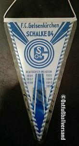 RAR-Wimpel-034-Ausgabe-DFB-Pokalsieger-1972-034-FC-Schalke-04-S04-1-Bundesliga-DFB