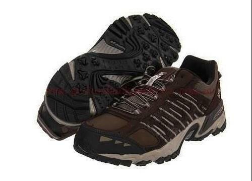 Columbia Mens Northbend LTR 12 EU 46.5 Hiking Trail schuhe Cordovan braun FAST