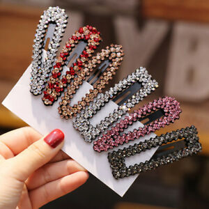 crystal-bb-rectangle-triangle-epingles-a-cheveux-barrette-strass-barrettes
