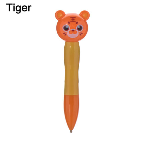 Cartoon Cat Diamond Pens 5D Diamond Painting Point Drill Pen Cross Stitch