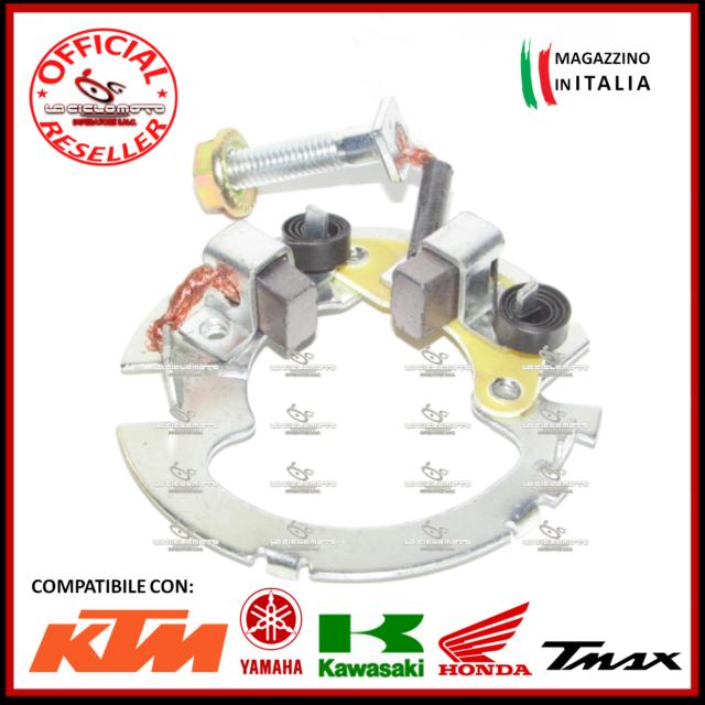 KTM DUKE 640 1999 2006 CONTACTS MOTEUR DE DEMARREUR