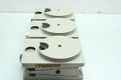 3 Hi-wedge Hw-sc1317 Präzision Abgleich Vinration Isolation Keile 7.3kg Hohe QualitäT Und Geringer Aufwand