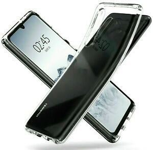 Coque-Pour-Huawei-P30-Lite-Pro-Etui-Transparent-Silicone-Souple-Slim-En-TPU
