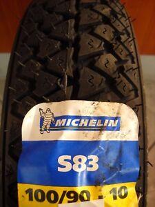 COPERTONE-MICHELIN-S83-100-90-10-APE-50-amp-COSA-TUTTE-LE-VERSIONI