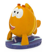 Bubble Guppies Show Mr. Grouper Ornament