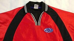 NIke Boys Basketball Shirt Size Medium 10-12