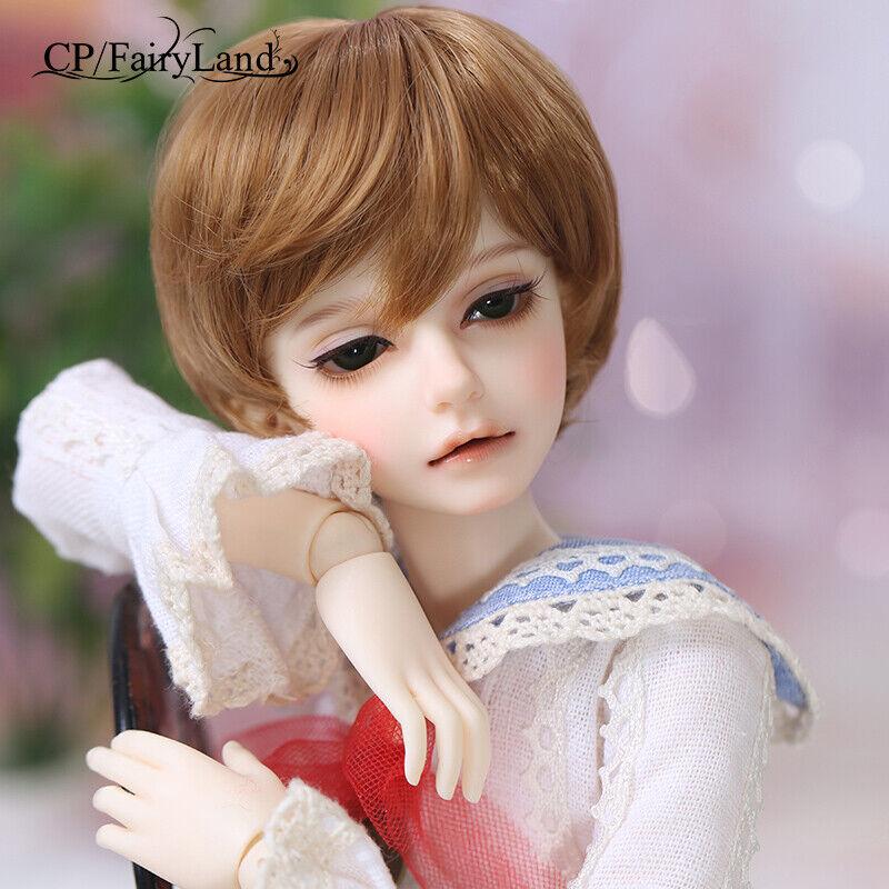 1 4 BJD Doll SD Doll FL- Mika -Free Face Make UP+Free Eyes