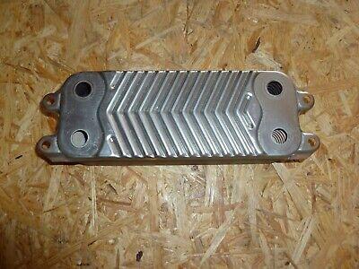 Glowworm échangeur de chaleur 0020014402 16 Plaques