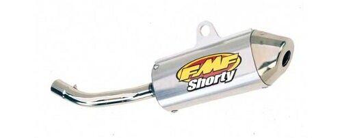 FMF Powercore 2 Shorty Silencer Kawasaki KX80 1998-2000