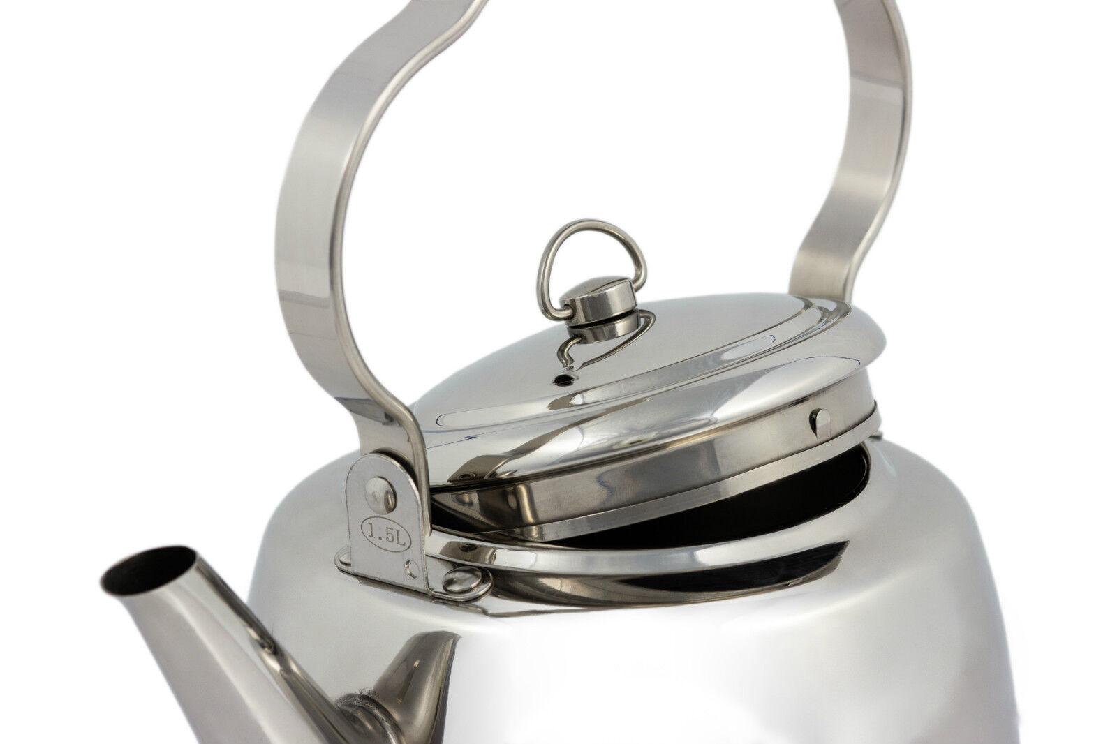 Petromax Teekessel Teekessel Teekessel Teekanne Kessel Tee  | Einfach zu bedienen  0c9d5c