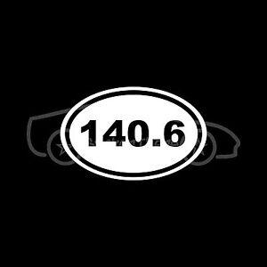 140-6-Ironman-Sticker-Triathlon-Oval-Window-Decal-Vinyl