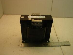 for sale online tsc Acme Fs-2-500 Control Transformer 500 VA 0.5 KVA Single Phase FS2500