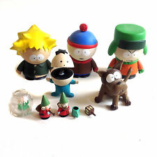 South-Park TV Cartoon Series Action Figures Collection by Mezco toys