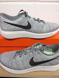 76dba2932fe67 Image is loading Nike-Lunarepic-Low-Flyknit-Mens-Running-Trainers-843764-