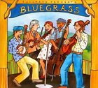 Putumayo Presents: Bluegrass [Digipak] by Various Artists (CD, May-2012, Putumayo)