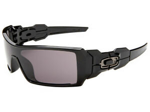 Oakley-Oil-Rig-Sunglasses-03-460-Polished-Black-Warm-Grey