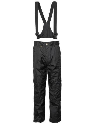Travail Latzhose hiver Latzhose Schneehose 2in1 Winterhose Pantalon de ski York-Capote