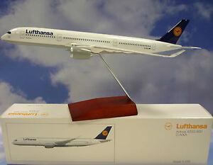 Limox-ALI-1-200-Airbus-A350-900-Lufthansa-d-aixa-LH37-Herpa-Wings-CATALOGO