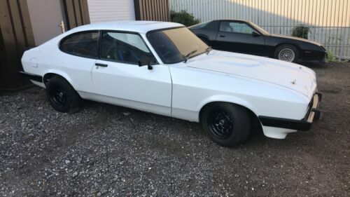 Ford Capri Classic Cars For Sale Ebay