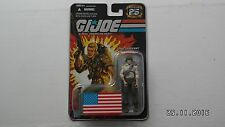 Action Force/GI Joe Cobra 25th First Sergeant Duke Sealed MOC Silver Foil