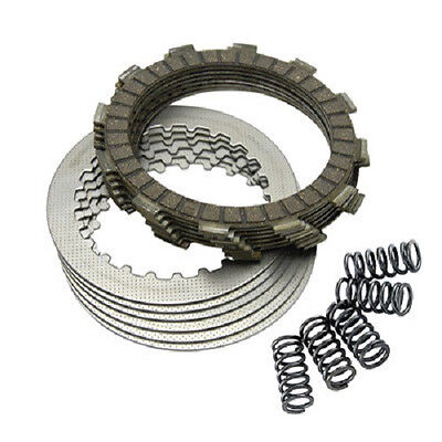 Suzuki LT250R QUADRACER 1987–1992 Tusk Clutch Kit With Heavy Duty Springs