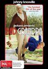 Jackass Presents - Bad Grandpa (DVD, 2014)