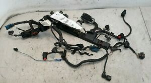 2008 Saturn Astra XE 1.8L Engine Wire Wiring Harness | eBay