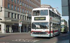 KEIGHLEY & DISTRICT H515RWX 6x4 Quality Bus Photo