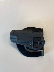 Blackhawk Close Quarters Concealment CQC Holster PADDLE ONLY Pre-owned 2100270