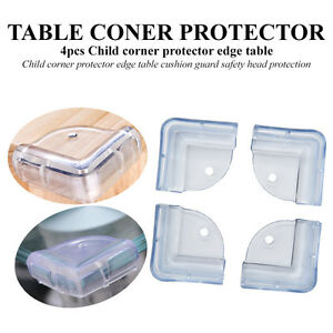 Table Corner Protector Edge Table Cushion Guard Safety Protection Set Baby Kids