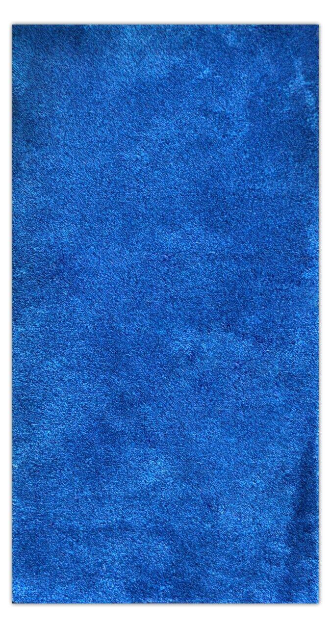 Thomas Thomas Thomas Badteppich Melange (MT-2356-18)   blau   55 x 65 cm 3c8708