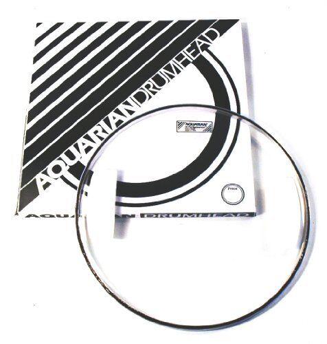 "Aquarian 14/"" Hi-Performance Snare Bottom Drum Head HPSN14"