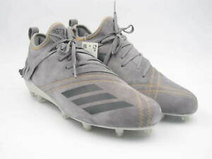 aaf63ad3398 New Men s Adidas Adizero 5 Star 7.0 Football Cleats Shoe Size 13.5 ...