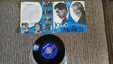 """JOSE MOJICA LA NOVELA DE UNA VIDA - SINGLE 7"""" MEGA RARE!!! 1966"""