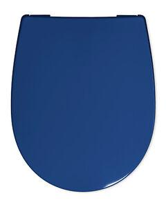 Asiento de Wc Para Villeroy & Boch Colani Azul Sorrento Nano Revestimiento
