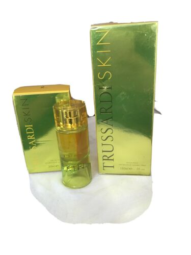 Tres Rare Trussardi Skin Eau De Parfum 30ml