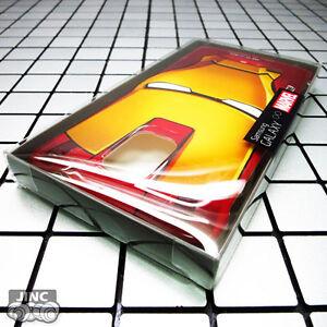 Genuine-Original-Samsung-Avengers-SM-N9108V-Galaxy-Note4-Note-4-Back-Cover-Case