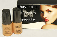 Luminess Air - Airbrush Makeup - Shade 3 Fair Foundation - Ultra & Matte