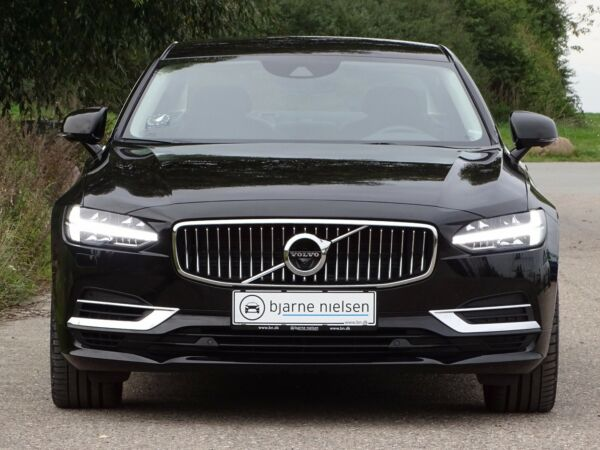 Volvo S90 2,0 T8 407 Inscription aut. AWD - billede 2