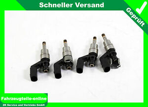 VW-Jetta-1k2-Injector-Injector-4mal-03C906036A-Bosch-1-6-FSI