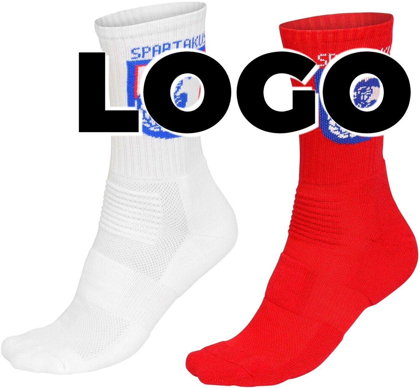 Da Uomo con logo  30 paia calze sportive  Ritaglio SOCKS con la scritta  qualità TOP