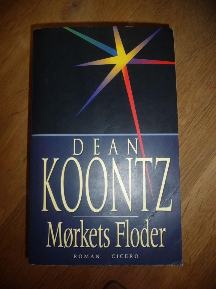 Mørkets floder, Dean Koontz, genre: roman