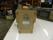 Ulvac PVD-360 Rotary Oil Rotary Vacuum Pump, PUMP ONLY - NO AC MOTOR, Used