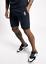 Gym-King-Mens-Jersey-Designer-High-Build-Logo-Core-Jogger-Tracksuit-Shorts thumbnail 16