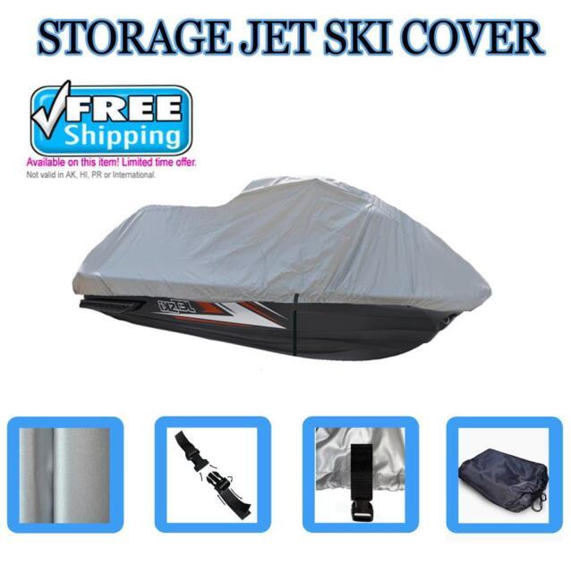 Storage Jet Ski Cover Yamaha VX Deluxe 2018 2019 Watercraft WAVERUNNER