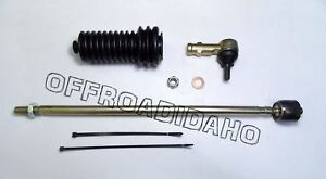STEERING RACK and PINION LEFT RIGHT TIE ROD END FOR Polaris RZR 1000 2016-2018