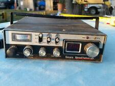 Vintage sears roadtalker 40 channel cb radio ebay vintage used sears roadtalker 40 channel cb radio sciox Gallery